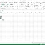 Как сделать таблицу в Excel?