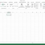 Как перевернуть таблицу в Excel?