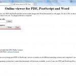 Как открыть doc онлайн?